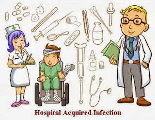 Hospital-Acquired-Infection