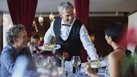Restaurant Waiter/Waitress