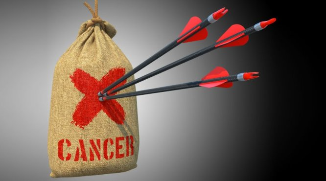 5 Jenis Kanker Paling Mematikan di tahun 2016