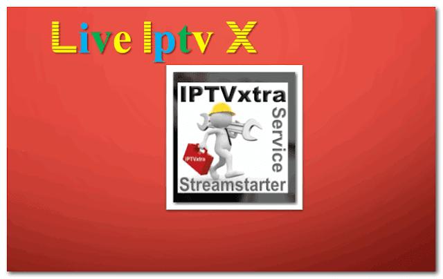 IPTVxtra AutoStart addon