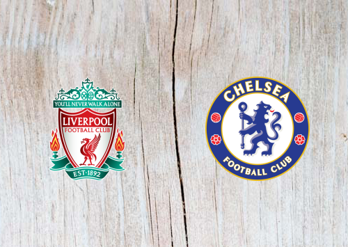 Liverpool vs Chelsea Full Match & Highlights 14 April 2019