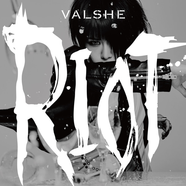 [Album] VALSHE – Riot (2016.07.27/MP3/RAR)