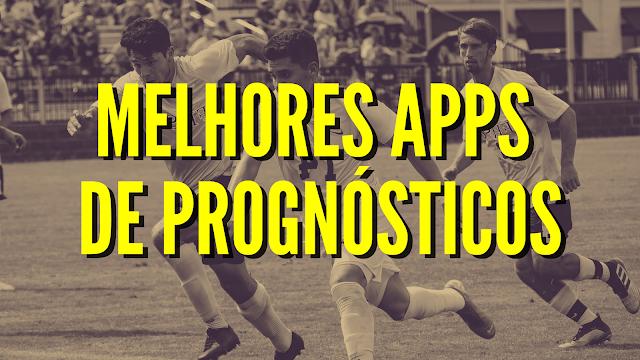 melhores apps prognosticos