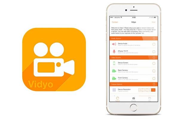 Cara Merekam Layar iPhone Tanpa Aplikasi dan Menggunakan Aplikasi