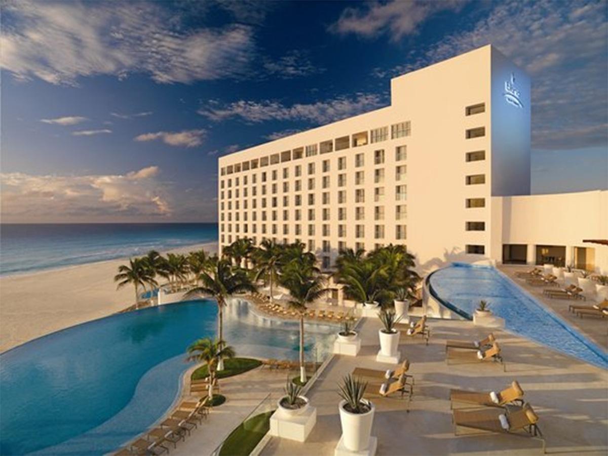 CARIBE MEXICANO MEJORES HOTELES MÉXICO 01