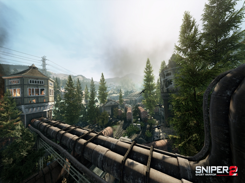 Download Sniper Ghost Warrior 2 Free Full Game For PC