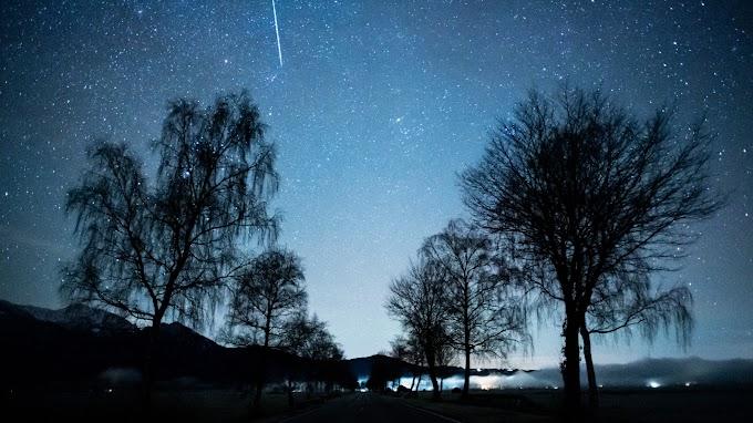 Látványos csillaghullás kezdődik