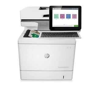 HP Color LaserJet Enterprise Flow MFP M578z Driver Download, Review
