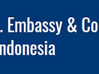 Lowongan Kerja Kedubes AS (U.S Embassy in Indonesia)