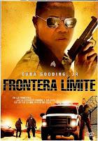 La Frontera / Frontera límite