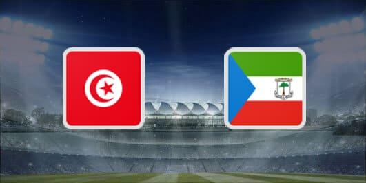مباراة تونس وغينيا الإستوائية بتاريخ 19-11-2019 تصفيات كأس أمم أفريقيا