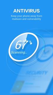 360 Security Apk Full v3.9.6.5171 New Version