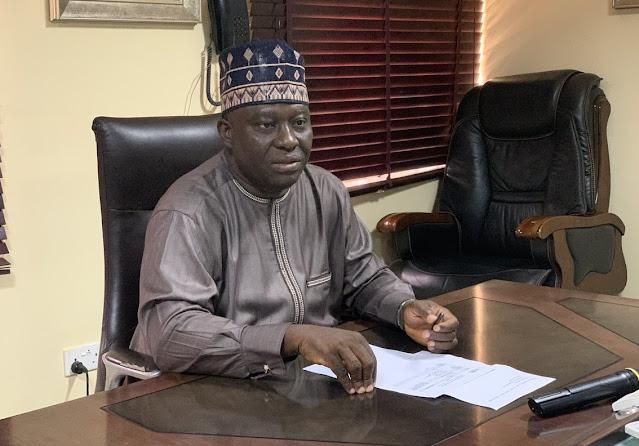 Buhari Sacks NBC DG Armstrong Idachaba, Appoints Balarabe Ilelah As Replacement