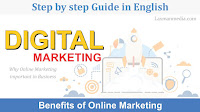 What Is Digital Marketing And Its Benifits
