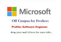 Microsoft-off-campus-freshers
