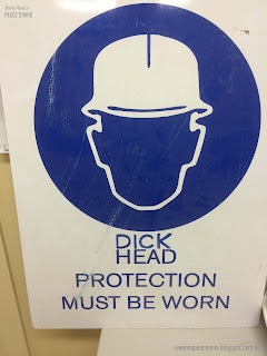 Dickhead Protection