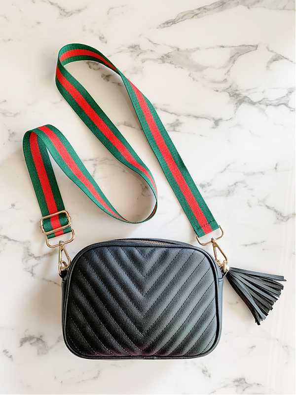cross body purse, affordable purse, amazon fashion finds, designer handbag dupe