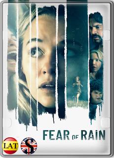 Miedo a la Lluvia (2021) FULL HD 1080P LATINO/INGLES