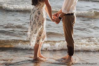 Il vero amore cresce con le difficoltà