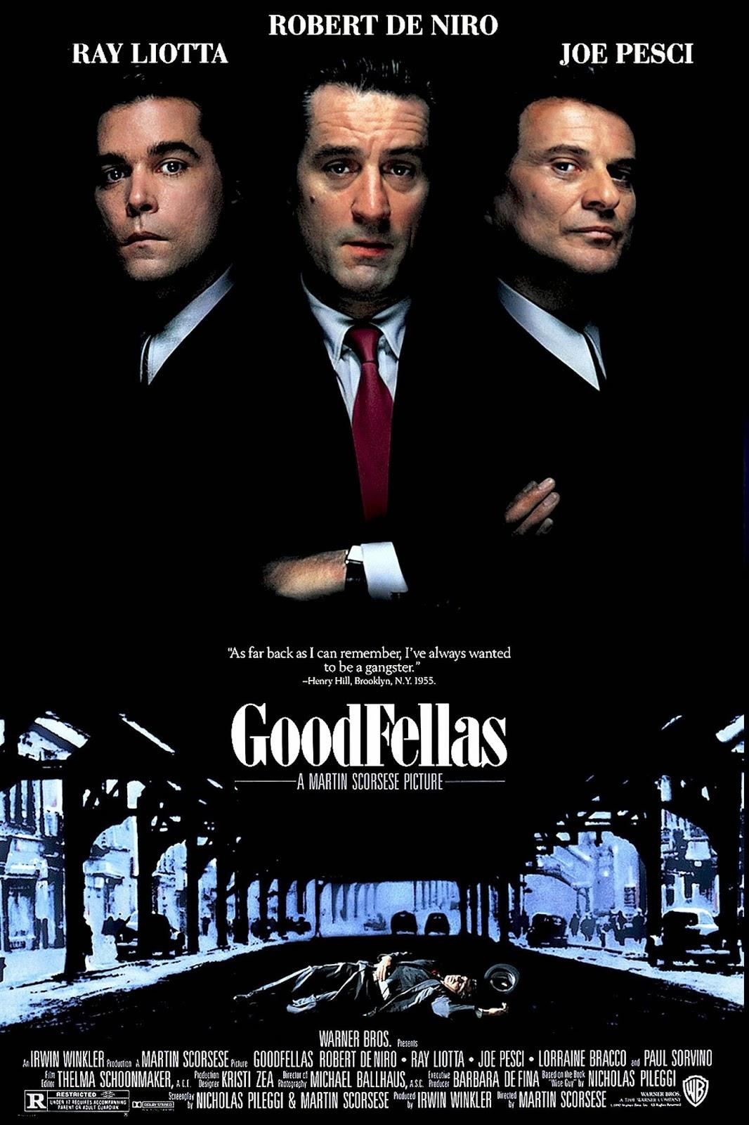 goodfellas full movie part 2 videobash