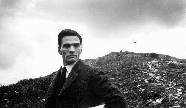 Пьер Паоло Пазолини: Поэтическое кино