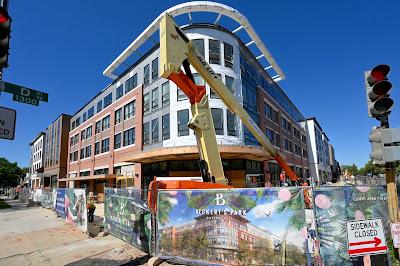 retail for lease Washington D.C. commercial property