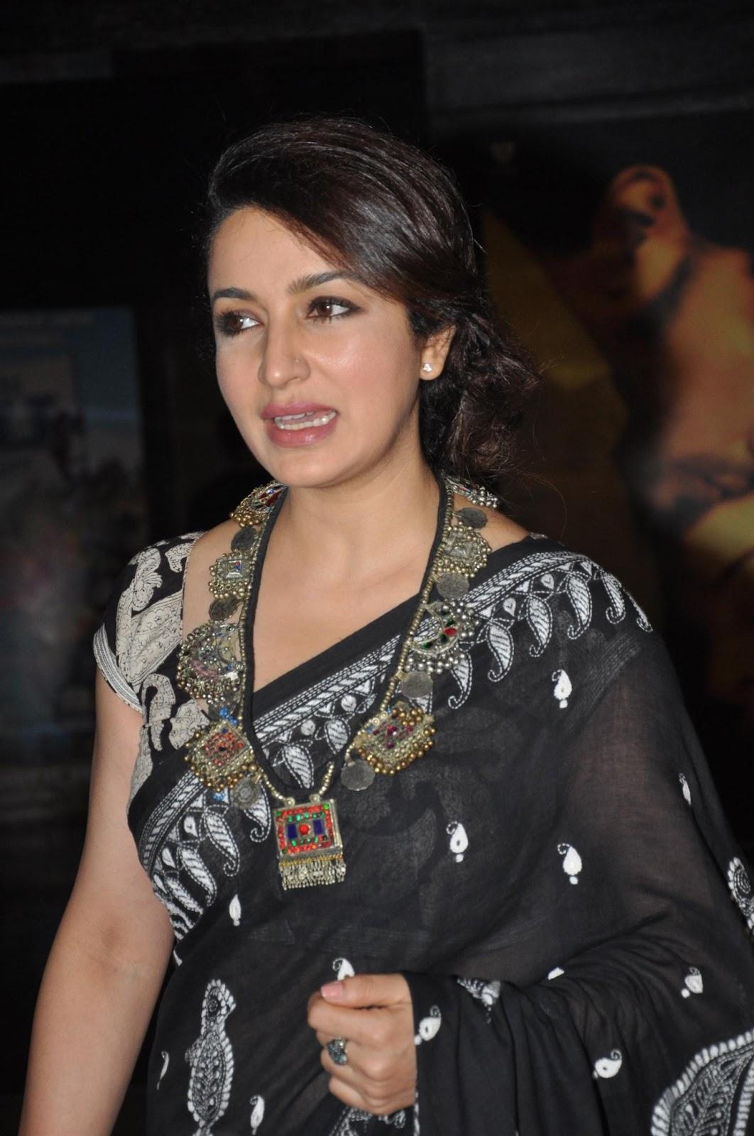 Tisca Chopra At Ankur Arora Murder Case Movie Premier
