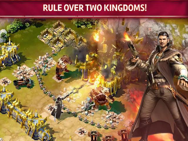 Siegefall Game