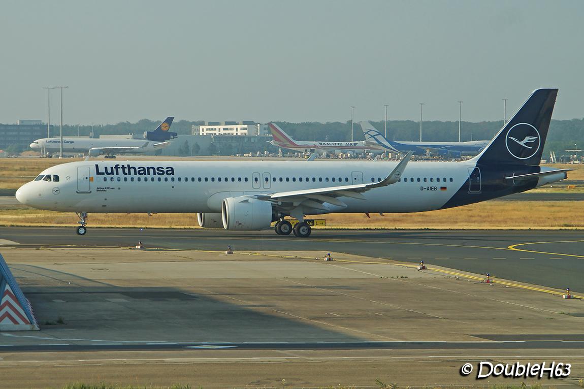 Flughafen Frankfurt [FRA-EDDF] DSC02190
