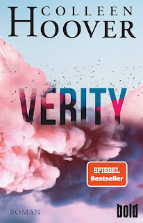 DTV, Bold: Verity Colleen Hoover Rezension