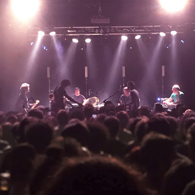 You Are No Good: a playlist for The Notwist live in Bologna (2017/04/08)