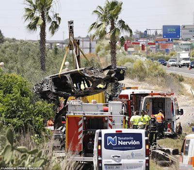 pictures-antonio-reyes-car-accident-mercedes