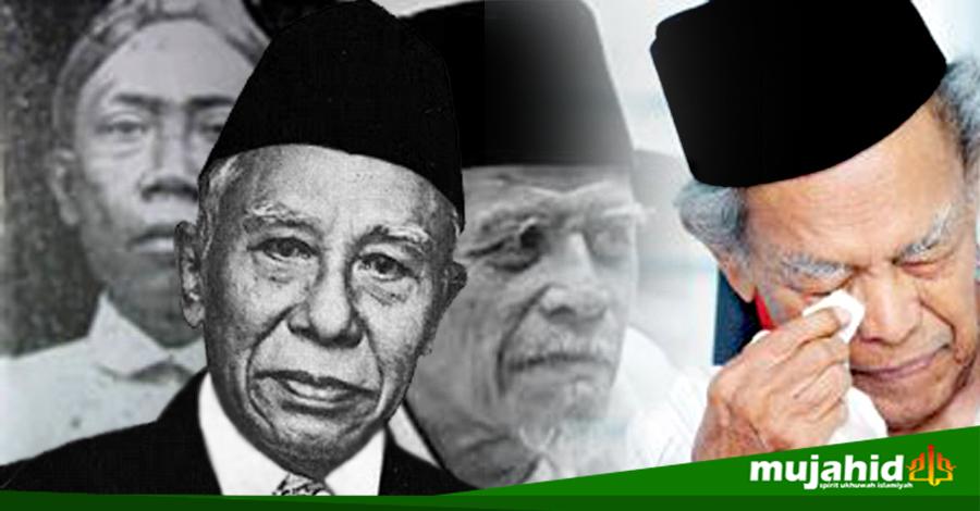 Menjelang Peringatan Hari Pahlawan dan Umat Islam yang Hanya Disisakan Tangisan