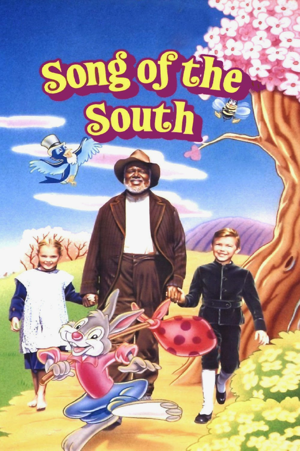Watch Song of the South (1946) Online For Free Full Movie English Stream