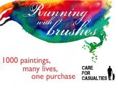 Running with Brushes