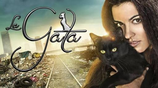 Novelas para download: La Gata - +NOVELAS