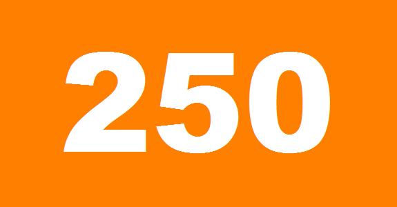 250 Arazi ve Arsalar Hesabı