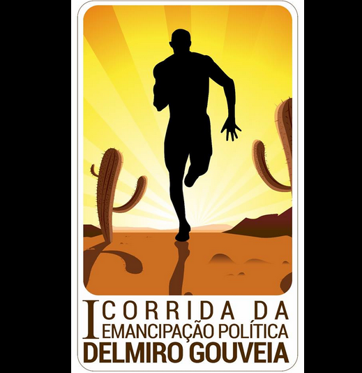 Prefeitura de Delmiro Gouveia realiza 1ª corrida da Emancipação Política do município