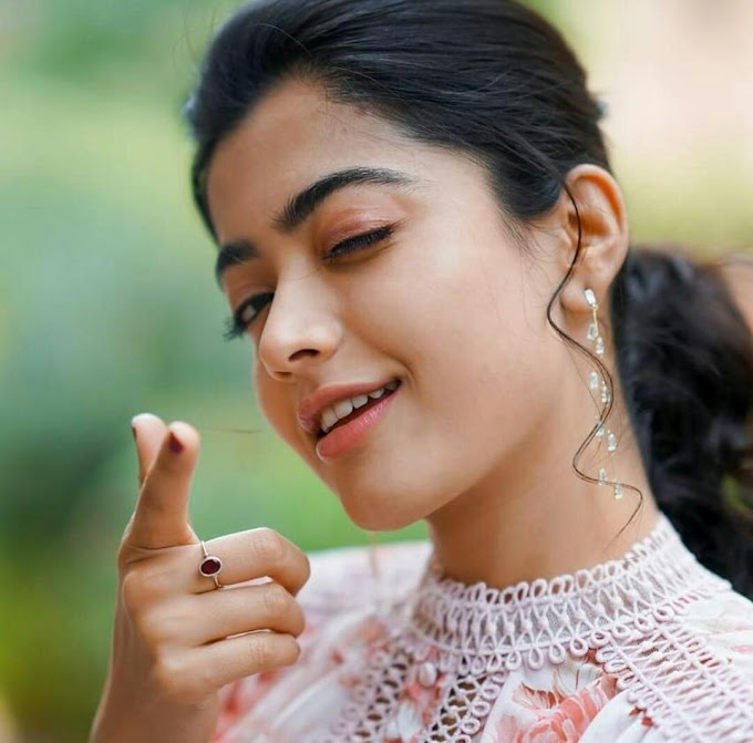 Rashmika Mandanna HD Images 2020