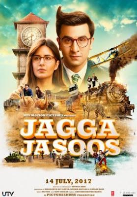 Sinopsis Film Jagga Jasoos (2017)