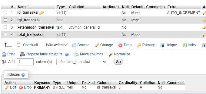 filter data berdasarkan periode di php