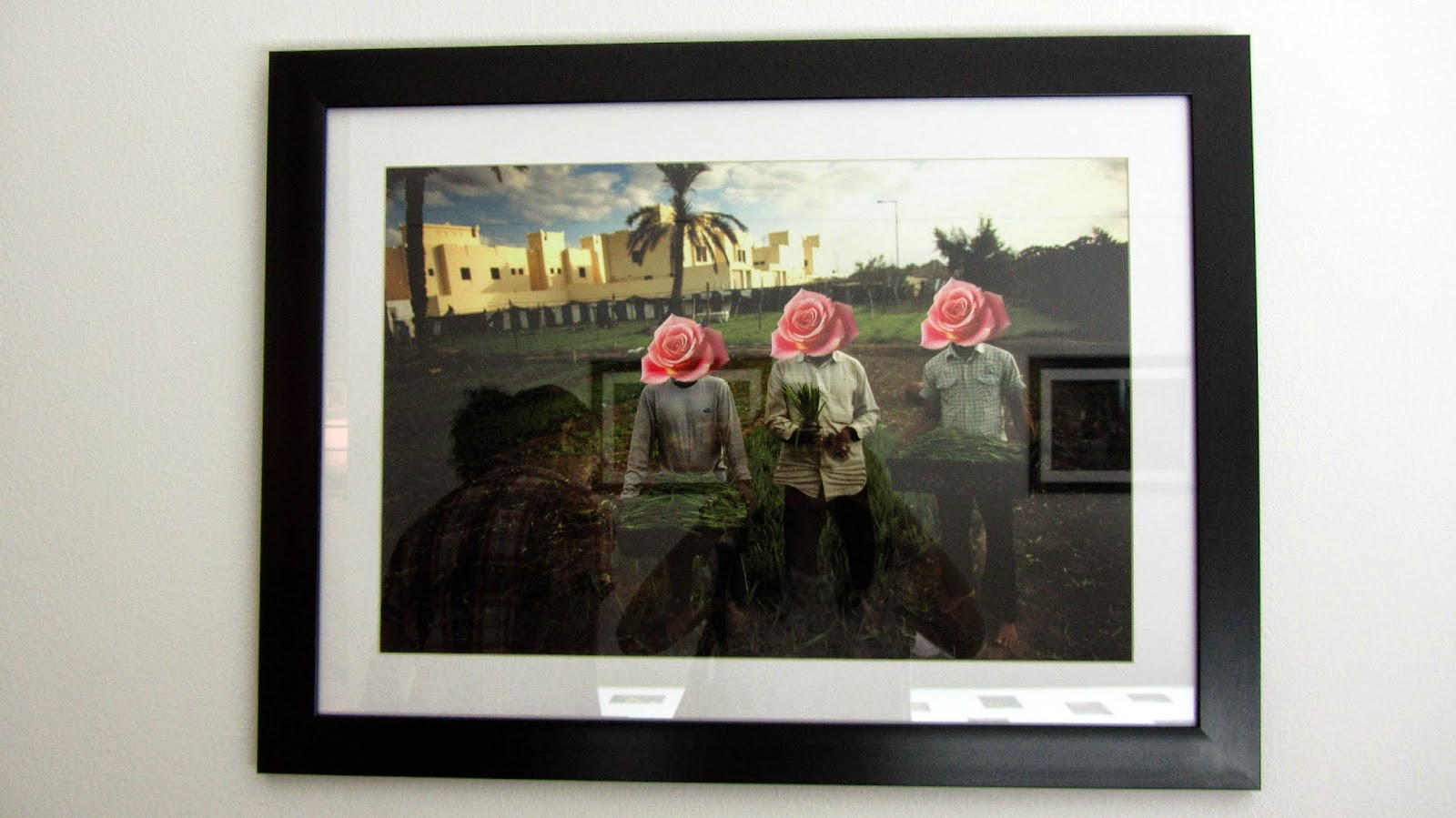 migrant workers Bahrain National Museum Pop Culture Middle East