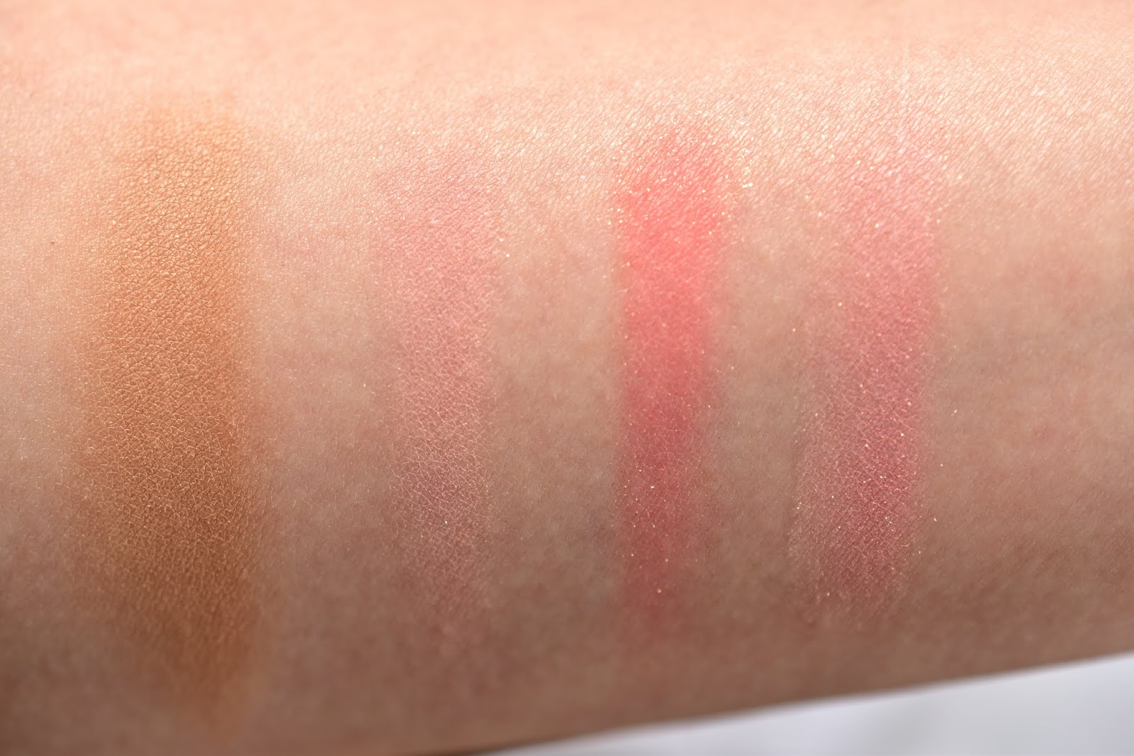 Physicians Formula swatch