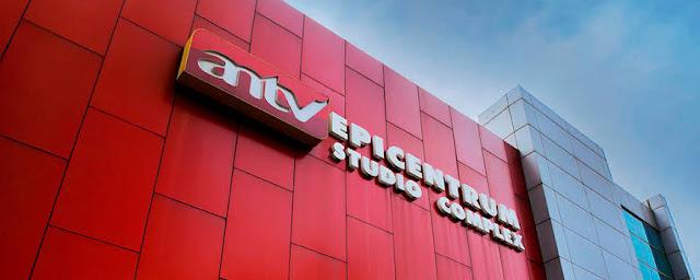 Lowongan Kerja Karyawan PT Cakrawala Andalas Televisi (ANTV) | Posisi: Dubbing Support, Account Executive, Acquisitipn Support Staff - Periode Oktober 2019