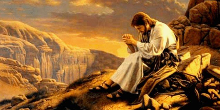 8 Makna Doa Bapa Kami Bagi Orang Katolik