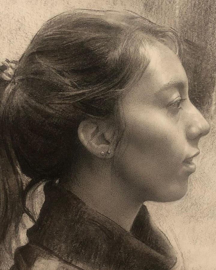 01-Charcoal-profile-Mehrdad-Jamshidi-www-designstack-co