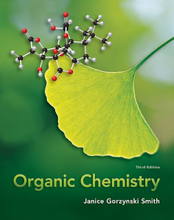 Organic Chemistry 3rd Edition by Janice Smith