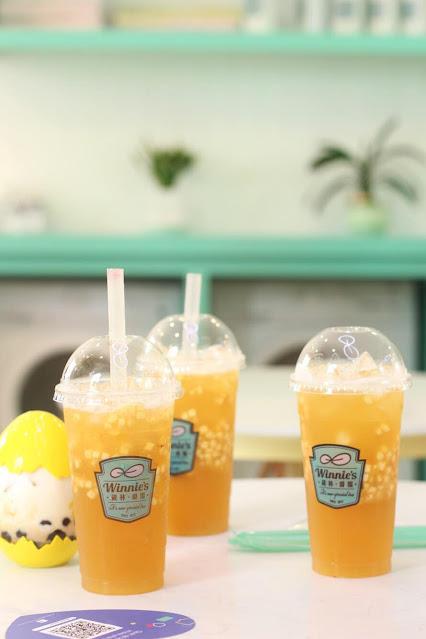 Cafe Winne's Vietnam view xinh nước ngon Quận 10 navivu.com