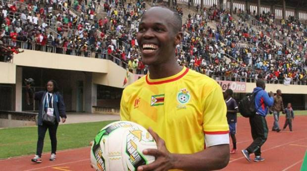 Former Kaizer Chiefs superstar Knowledge Musona