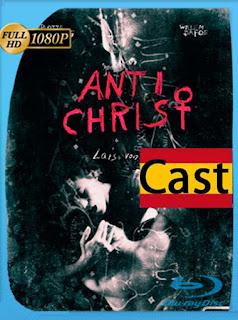 Anticristo [2009] HD [1080p] Castellano [GoogleDrive] SilvestreHD